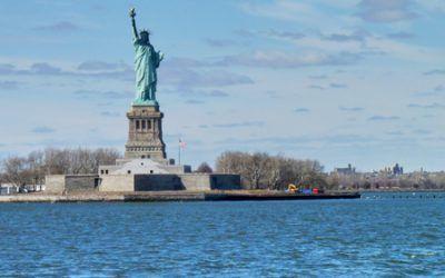 Organizando un viaje a Nueva York