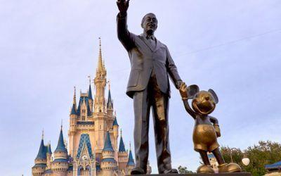 Magic Kingdom, un viaje a nuestra infancia