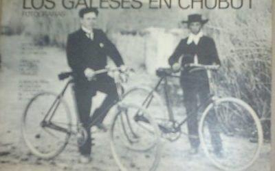 Galeses en Chubut, un ejemplo de lealtad