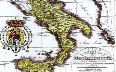 El Reino de las dos Sicilias