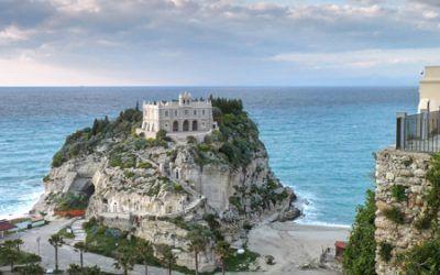 Un día en Calabria – Tres semanas en Europa 4ta. Parte