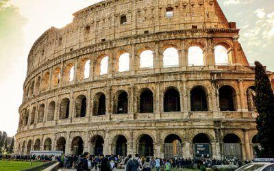 Tres días en Roma – Tres semanas en Europa 2da. Parte
