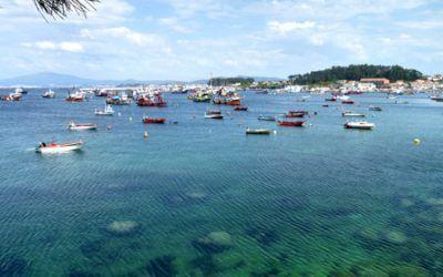 Un paseo por Galicia – Tres semanas en Europa 9na. Parte