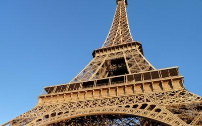 París en casi tres días – Tres semanas en Europa 7ma. Parte