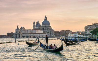 Venecia en dos días – Tres semanas en Europa 6ta. Parte