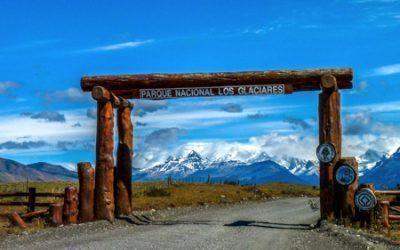 Un viaje en auto a la Patagonia – 1º Parte