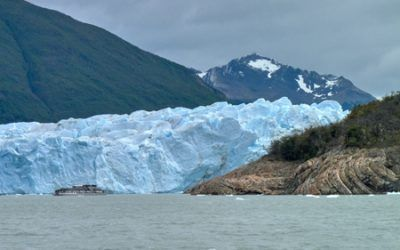 Un viaje en auto a la Patagonia – 2º Parte