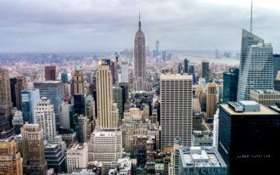 Conociendo Nueva York