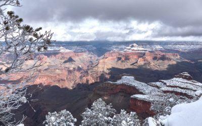 Gran Cañón del Colorado – Dos semanas en USA – 5ta. parte