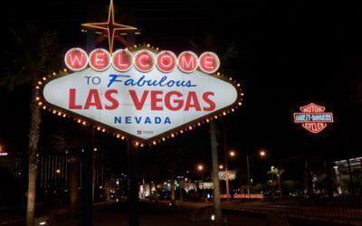 Las Vegas – Dos semanas en USA – 4ta. parte