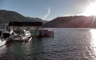 San Martín de los Andes 2018