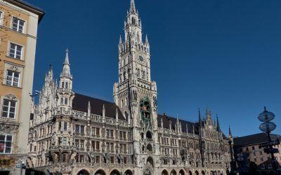 Munich – Europa en invierno 2019