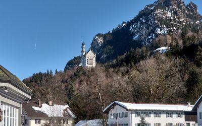 Munich y los Pueblos Bávaros – Europa en Invierno 2019