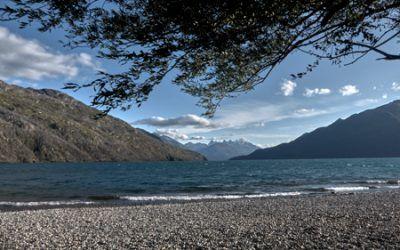 Ciudad de Lago Puelo